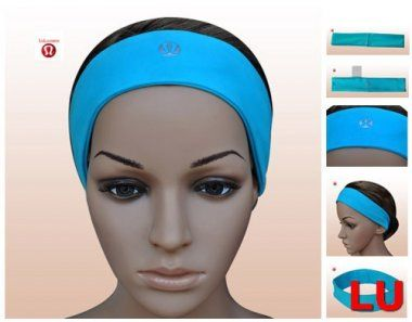 Lululemon Outlet Yoga Headband Women Blue : Lululemon Outlet Online, Lululemon outlet store online,100% quality guarantee,yoga cloting on sale,Lululemon Outlet sale with 70% discount!$17.99