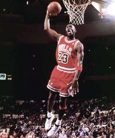 Michael Jordan | ... amazing Michael Jordan career stats | THE EVOLUTION OF MICHAEL JORDAN