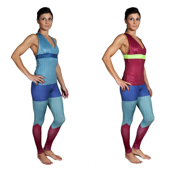 Leggings Proa  #secondyou #leggings #yogawear #fitness