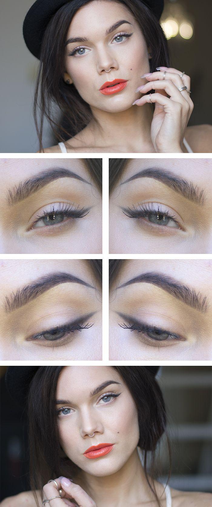 Makeup Gurus On Youtube: 288 Best Images About Makeup Guru: Linda Hallberg On Pinterest
