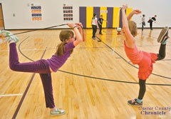 jump rope games for elementary students