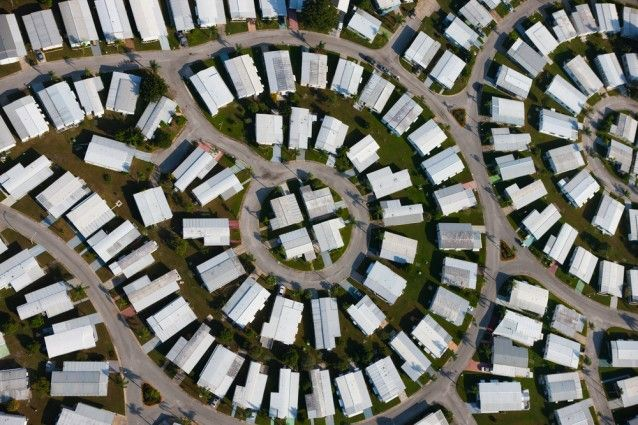 Los Angeles Becomes First Major City To Require 'Cool Roofs' #energy #greenBuild #architecture