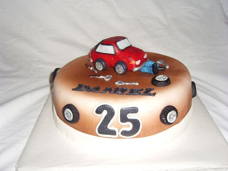dort opravář aut