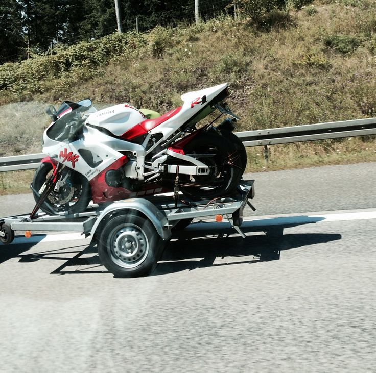 Why not ride it South #mc #motorcycle #boik