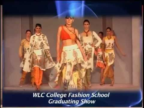 WLCI school  of Fashion Technology is the best fashion designing colleges & Institutes in India, provides various Fashion Technology courses in Fashion degree & diploma that helps  students to find success all through the academic and Fashion industry.