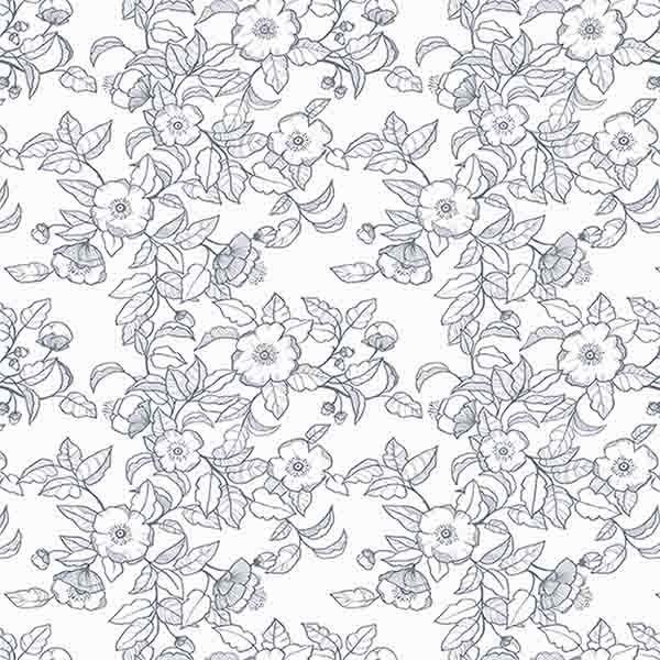 Warwick Fabrics : MONTANA (PNM), Colour DENIM