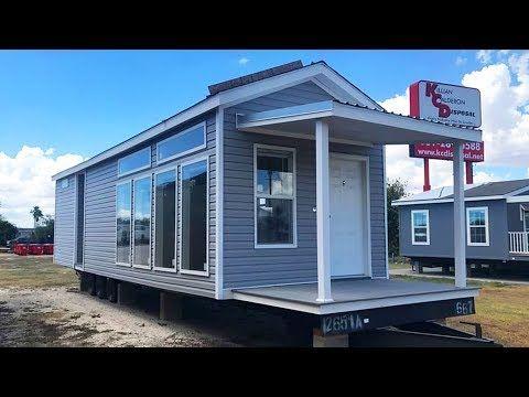 Youtube Park Model Homes Tiny Houses For Sale Tiny House