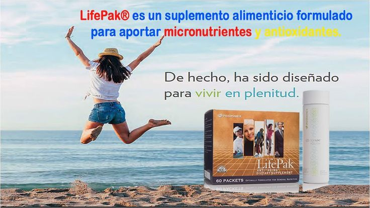 Global Nubox- Español - NU SKIN ageLOC Y-Span (YOUTH) & LIFEPAK
