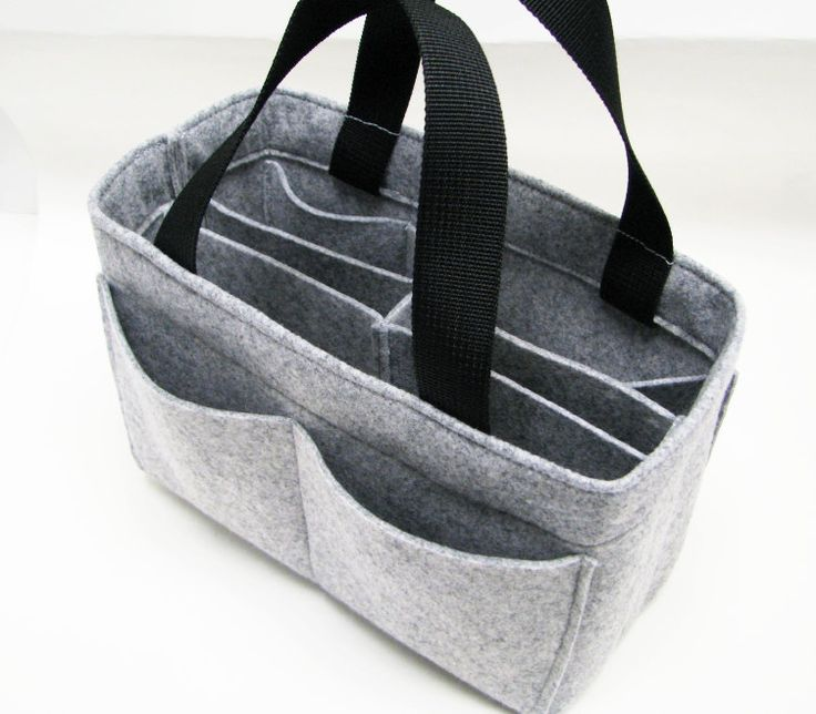 I need to sew a couple of these to organize my car on trips!