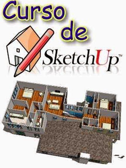 Curso de Sketchup - Renderizado em 3D Curso de Sketchup - Renderizado em 3D Com este curso, você vai aprender os conceitos de modelagem de forma simples de se compreender e iniciar os primeiros traços e se abrir para uma nova forma de modelagem 3D. Veja em detalhes neste site http://www.mpsnet.net/loja/index.asp?loja=1&link=VerProduto&Produto=648