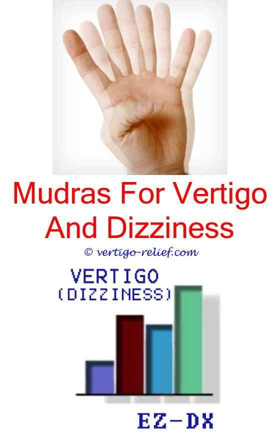 why take valium for vertigo