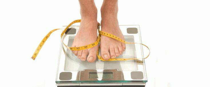 No te guíes por el cuerpo de otras, averigua aquí cuál es tu peso ideal.