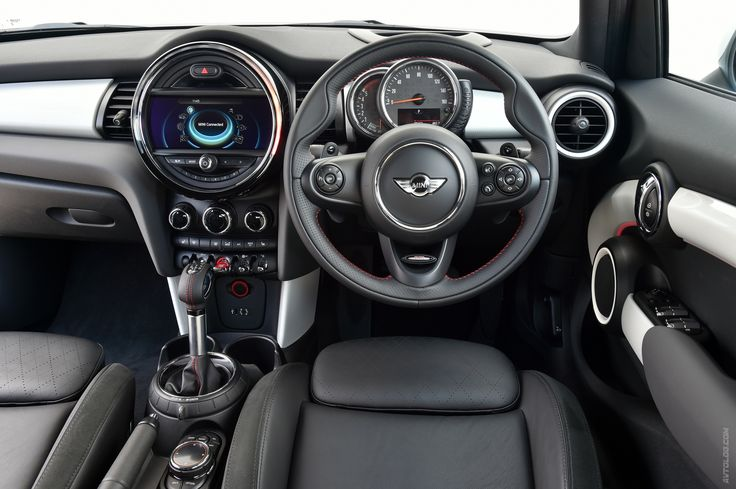 2015 MINI Cooper SD 5 door  #Mondial_de_l_Automobile_2014 #MINI #2015MY #MINI_Cooper_S #MINI_Cooper_SD #Segment_B #European_brands #MINI_Cooper