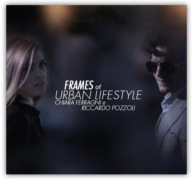 #HOGAN captures Frames of Urban Lifestyle ChiaraFerragni and #RiccardoPozzoli. Join them as they tour the city in style with this exclusive video http://www.youtube.com/watch?v=_P-gLhjYLXI