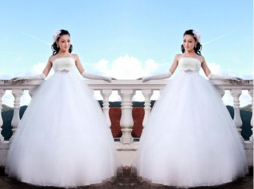 20 Best Wedding Dresses For Pregnant Brides Images On