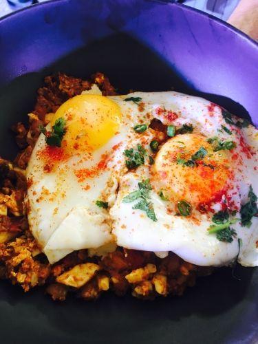 ANDA GHOTALA Recipe by Gurvinder  Kaur on Plattershare
