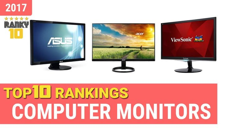 Computer Monitors Top 10 Rankings Reviews 2017 & Buying Guides We announce latest rankings of best Computer Monitors. We researched countless popular items & selected the top 10. If you want to see ranking scores & details of each items in this ranking please visit our website. http://ift.tt/2B4JIxo Computer Monitor is an essential component of the overall computer system that displays graphics information and allows users to interact with the system. With todays extreme advancement in…