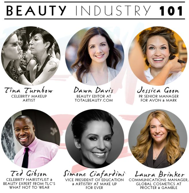 How to Get a Job in the Beauty Industry: Professionals Tell All | Beauty High