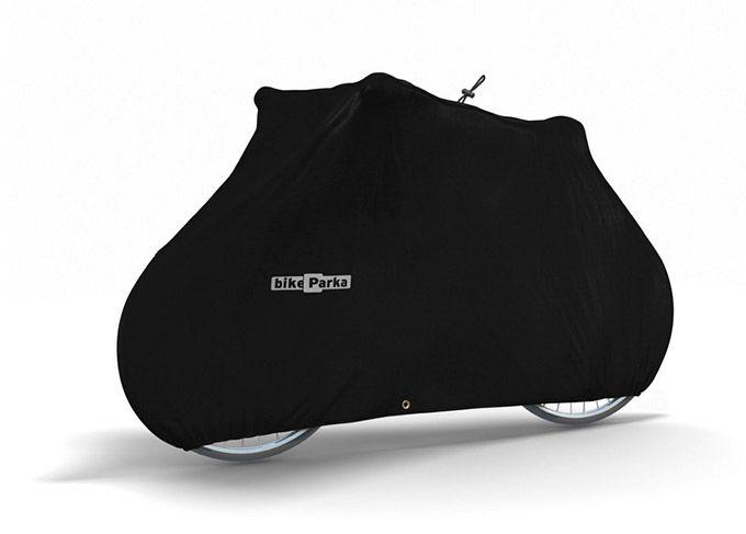 BikeParka Bicycle Cover $50