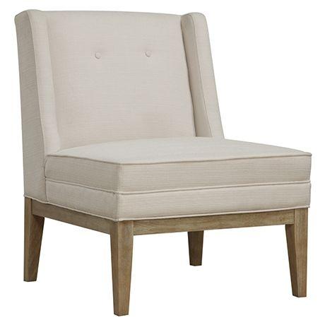 Astrid Chair Depalma Ivory