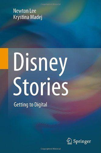 Disney Stories: Getting to Digital @ niftywarehouse.com #NiftyWarehouse #Disney #DisneyMovies #Animated #Film #DisneyFilms #DisneyCartoons #Kids #Cartoons
