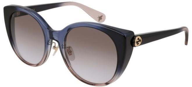 3c6605a63 Gucci GG0369S in 2019 | Sunglasses | Gucci, Gucci eyewear, Sunglasses