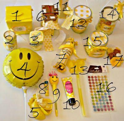 Sunshine In A Box Ideas