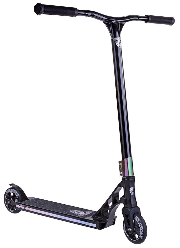 Check out the new Invader coming from Grit Scooters!
