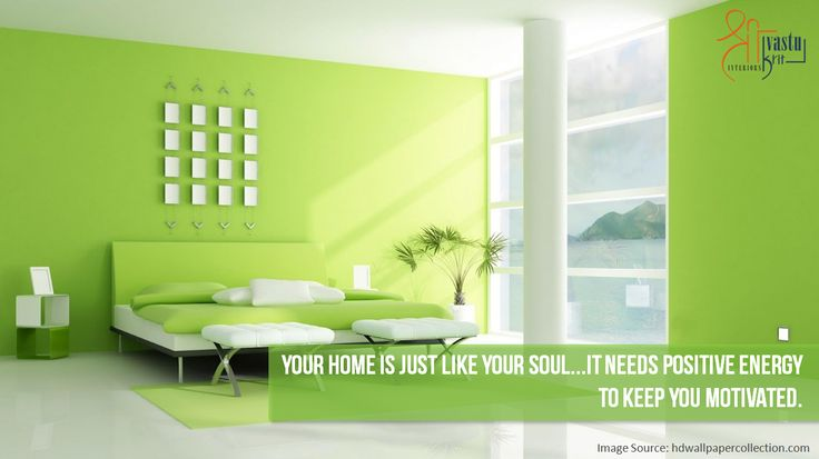 Your home is just like your soul...it needs positive energy to keep you motivated. #InteriorDesign #ShriVastuKrit #VastuConsultant #InteriorDesigner #Quote
