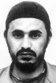 Abu Musab al-Zarqawi (Arabic: أبومصعب الزرقاوي‎, About this sound pronunciation (help·info) 'Abū Muṣ'ab az-Zarqāwī, Abu Musab from Zarqa); October 30, 1966 – June 7, 2006), born Ahmad Fadeel al-Nazal al-Khalayleh (Arabic: أحمد فضيل النزال الخلايله‎, 'Aḥmad Faḍīl an-Nazāl al-Ḫalāyla) was a militant Islamist from Jordan who ran a paramilitary training camp in Afghanistan. ... He formed al-Tawhid wal-Jihad in the 1990s, and led it until his death in June 2006.