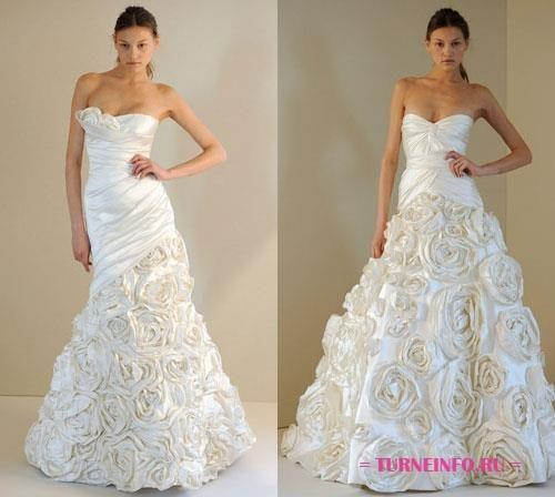 Свадебное платье льюис виттон