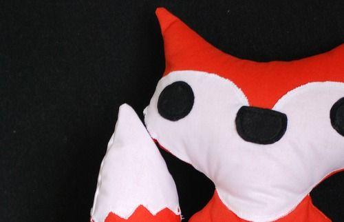 Fantastic Mr. Fox | Seasalt&Stripes