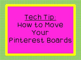 When in Pinterest app on a touchscreen phone, you can touch and hold a board for a few secs and drag the board wherever you want it. I put mine in alphabetical order cause I'm a dork.