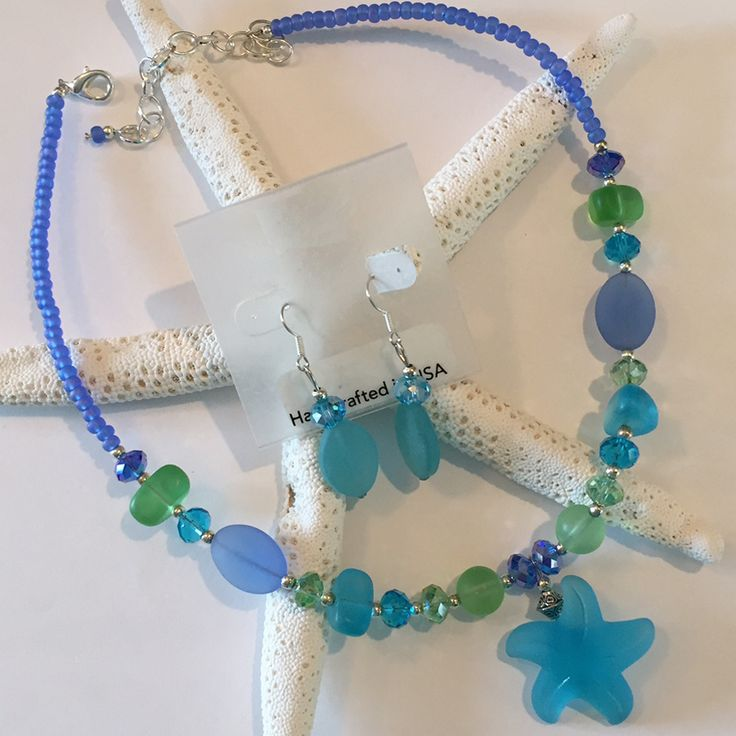17 Best Images About Sea Glass Jewelry At Www