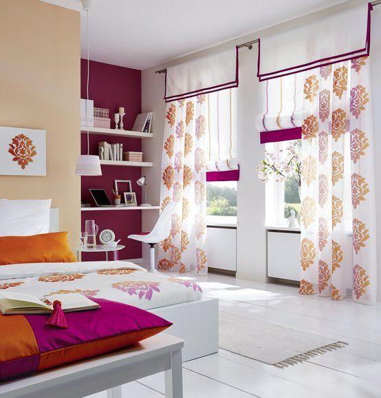 Gardisette Kollektion 2014 : Textilien von Gardisette