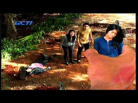 7 Manusia Harimau Episode 217 - 218 Full 14 April 2015