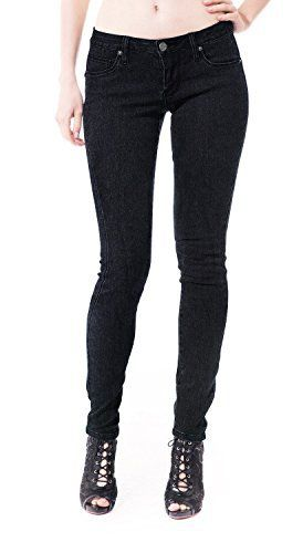 New Trending Denim: Womens Super comfy stretch denim 5 Pocket Jean P22879SKX BLACK 18. Womens Super comfy stretch denim 5 Pocket Jean P22879SKX BLACK 18  Special Offer: $19.99  155 Reviews Perfect for fall and winter wardrobes, versatile corduroy or denim are mixed with spandex for a hint of stretch.Flattering skinny fitFabric blended with spandex for stretch and...