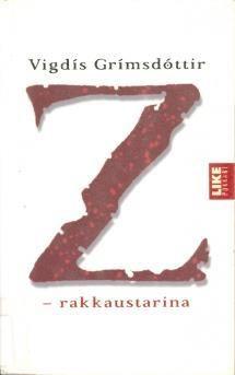 Z - rakkaustarina | Kirjasampo.fi - kirjallisuuden kotisivu