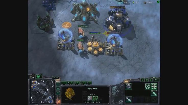 how to win game in 7 min with 2 Planetary Fortress #games #Starcraft #Starcraft2 #SC2 #gamingnews #blizzard
