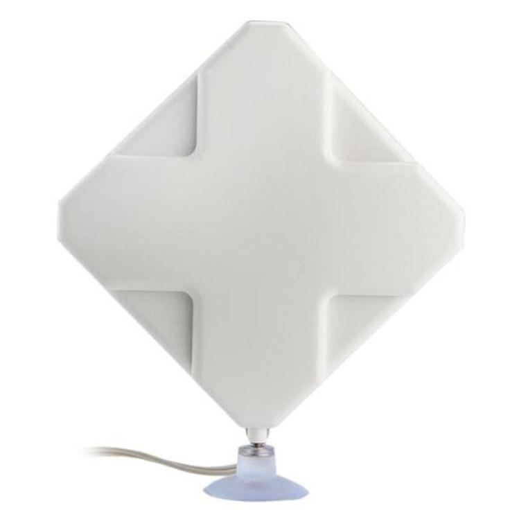 4 גרם מחבר CRC9 אנטנת 35dBi אנטנת Booster מגבר אות בפס רחב עבור 3 גרם 4 גרם LTE הנייד