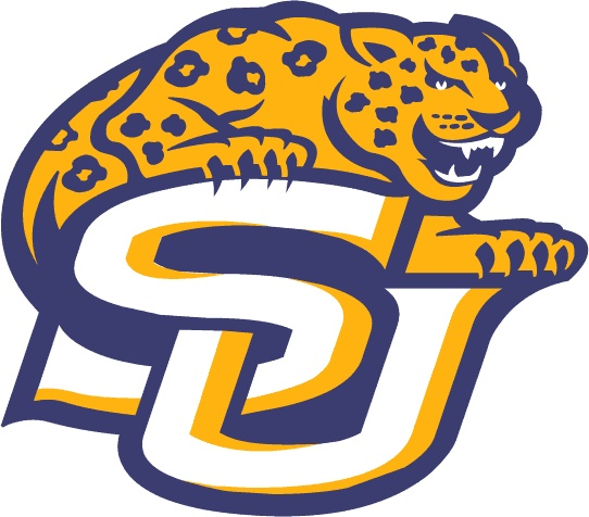 Jaguars - Southern University and A&M College