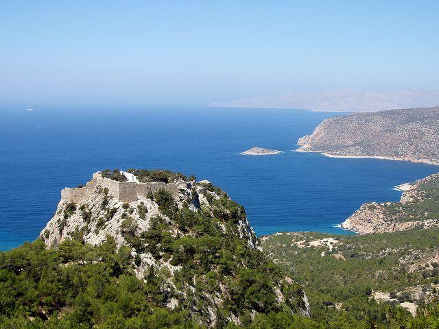 Tour delle isole greche