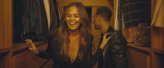 GET YOUR TISSUES READY FOR THIS ONE. Absolute Brilliance by John Legend's New Video Will Make You Hug Your Mother, Wife, Daughter