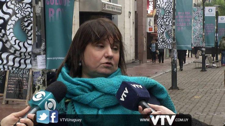 VTV NOTICIAS: MES DE LUCHA CONTRA CANCER DE OVARIO