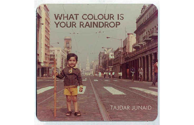 @emahomagazine A man of few words but many hits disturbing the Indian pop charts, Kolkata-based musician, multi-instrumentalist, composer and singer Tajdar Junaid has recently launched his debut album 'What Colour Is Your Raindrop'. At various phases over the years, Taj has been associated with rock bands, film soundtracks, music for theatre productions and 'Ruhaniyat', a folk music band from West Bengal.The combination of these instruments has created melodies,