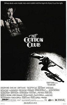 The Cotton Club (film)