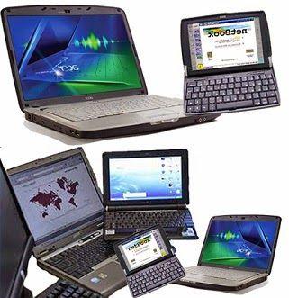 Post kali ini Rizalzalle akan membahas menyangkut Teknik Komputer Jaringan, yaitu macam-macam jenis komputer. Siapa tahu diantara kamu belum mengetahui bahwa komputer memiliki banyak jenisnya, baik melalui bentuk - kapasitas dan ukurannya. http://rizalzalle.microtrafh.com/2014/12/macam-macam-dan-jenis-jenis-komputer.html jenis komputer
