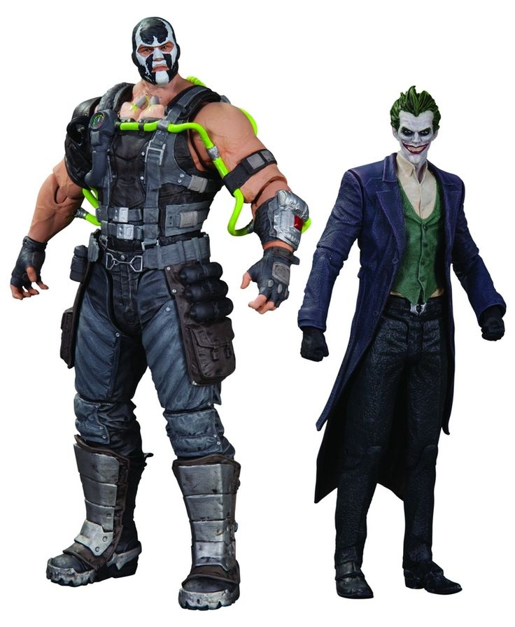 action figures 2013   DC Collectibles: New DC Collectibles For December 2013