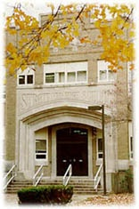 Stratford High School - our rival high school
