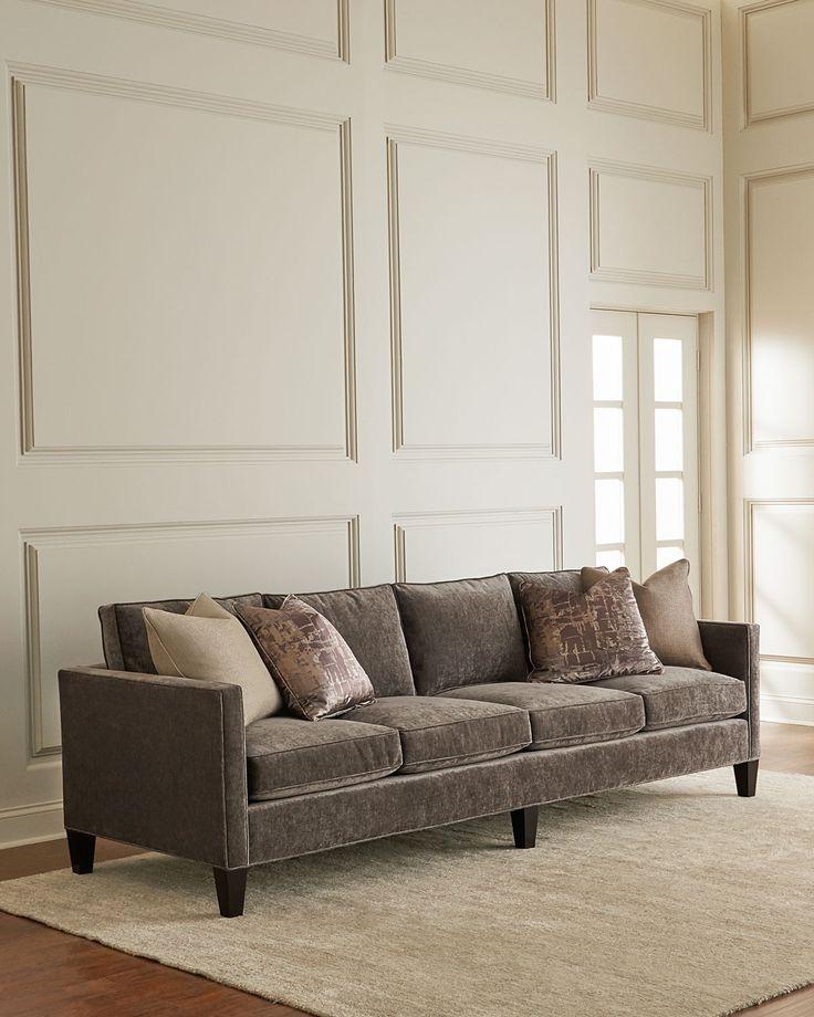jackie crushed velvet sofa 100  velvet sofa living room